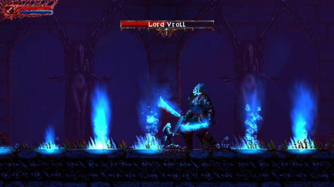 Slain: Back From Hell screenshot 3