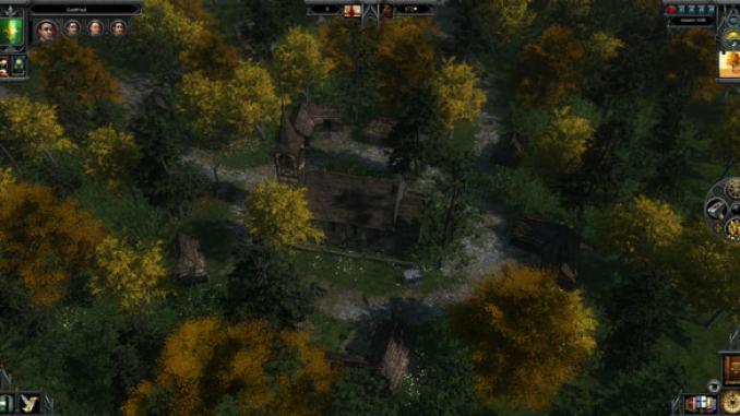 The Guild 3 screenshot 2