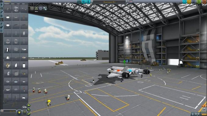 Kerbal Space Program screenshot 3