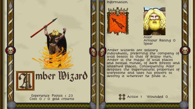 Warhammer: Shadow of the Horned Rat screenshot 2