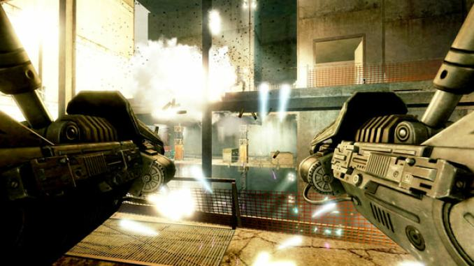 F.E.A.R. 2: Project Origin + Reborn screenshot 1