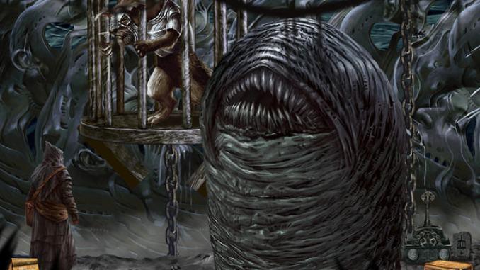Tormentum: Dark Sorrow screenshot 3