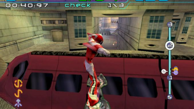 TrickStyle screenshot 3