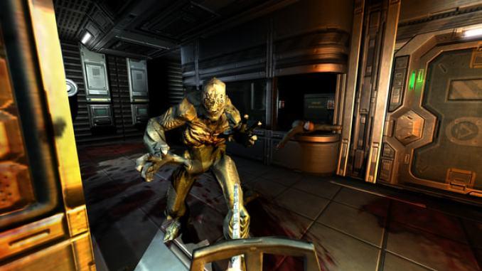 Doom 3: BFG Edition screenshot 3