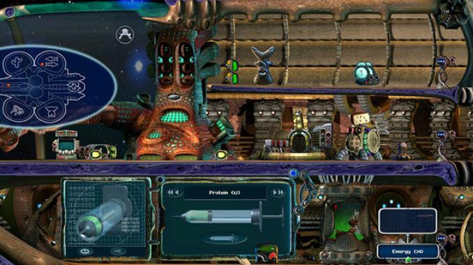 Creatures Exodus screenshot 2
