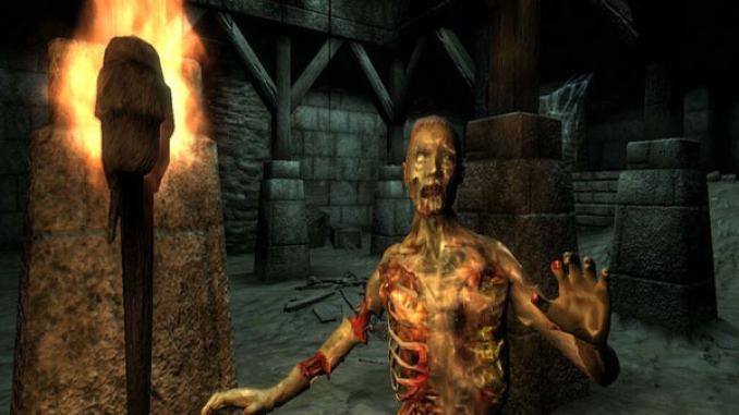 Elder Scrolls IV: Oblivion - Game of the Year Edition Deluxe screenshot 3