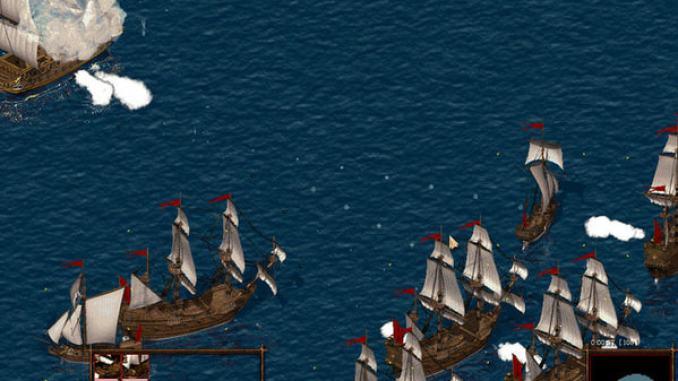 Cossacks Anthology screenshot 2
