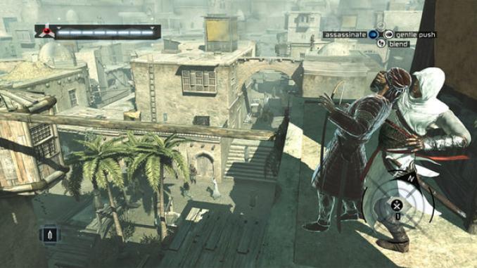 Assassin's Creed: Directors Cut screenshot 3
