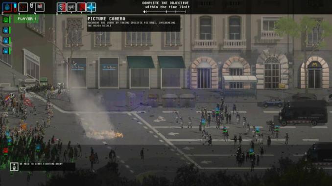 RIOT - Civil Unrest screenshot 3