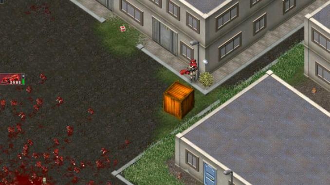 Alien Shooter + Expansions screenshot 1