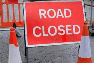 A spate of roadworks are currently being undertaken across the town as it gears up for the Tour de Yorkshire and UCI cycle events.