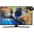 Tv Samsung 50'' Mu6100 Smart 4k Uhd Tv