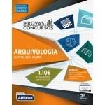 Provas e concursos - Arquivologia