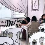 This 2d Cafe In Shin Okubo Japan 9gag
