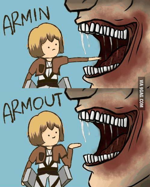 Image result for armin arm out