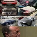 Abandoned Cars In Dubai 9gag