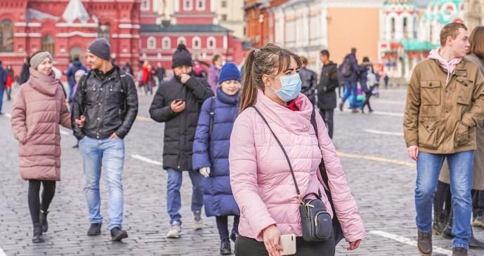 Меры по борьбе с коронавирусом. Главное на 24 марта