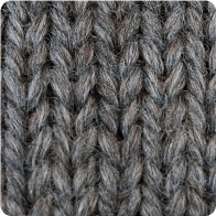 Snuggle Alpaca Yarn - Gray Heather