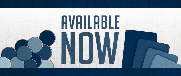 Available Now – November 29 - Fantasy Flight Games