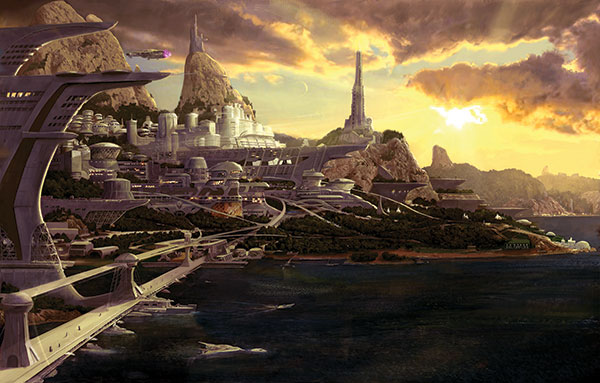 Strongholds of Resistance Fantasy Flight Games