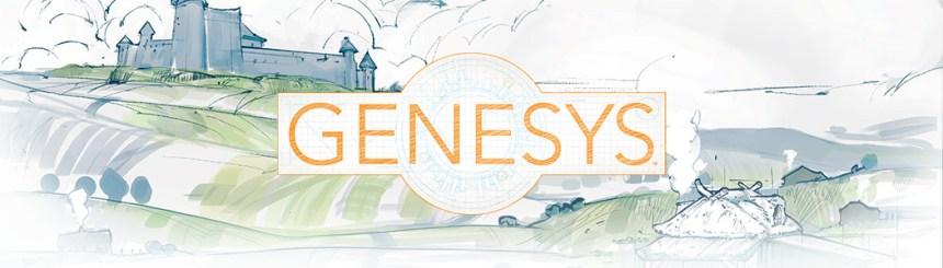 Image result for genesys rpg