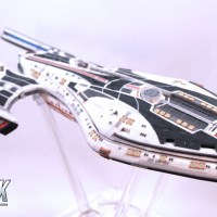 STAR TREK ONLINE- #3Dprinting | Soon you could 3D print your own Starships from your shipyard..