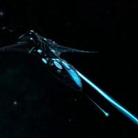 STAR TREK ONLINE | the Xindi-Aquatic Narcine Dreadnought Carrier…?