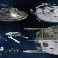 #STARTREKONLINE | Escalation- The new Tier one #Miranda class StarShip – reconnecting  your first love that taught you everything...