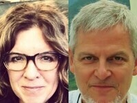 Poetry & Conversation: Lisa Couturier & John Gery