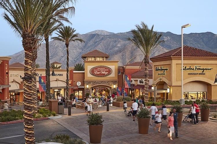 Desert Angeles Outlet Hills Los