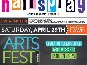 ArtsFest Gwinnett