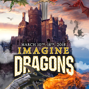Image result for imagine dragons casa loma