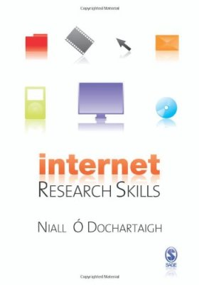 Internet Research Skills: How To Do Your Literature Search and Find Research Information Online