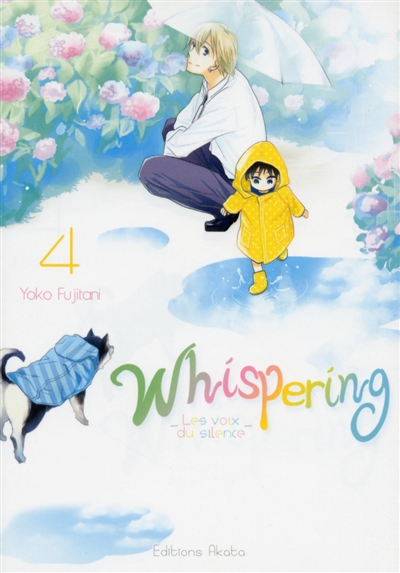 Whispering : les voix du silence, Tome 4