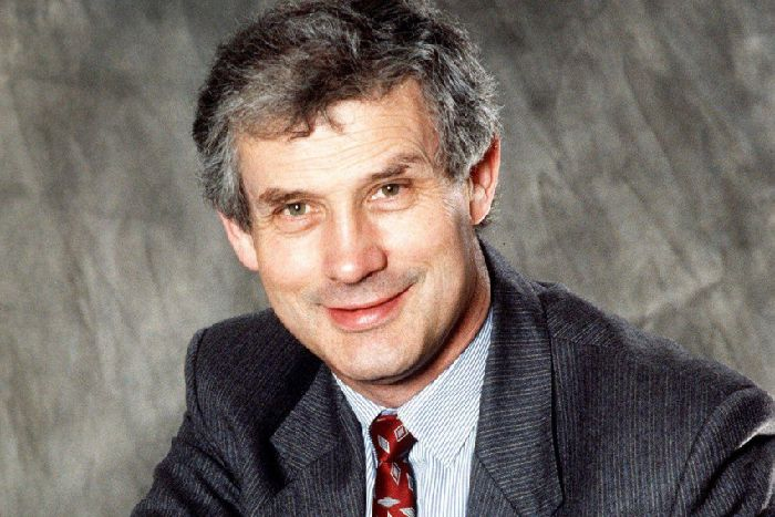 Remembering BBC political reporter Kenny Macintyre should cause self-appraisal among his successors. Picture: BBC