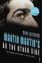 Martin Martin's On the Other Side cover