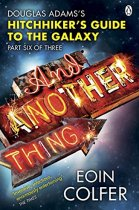 And Another Thing UK cover