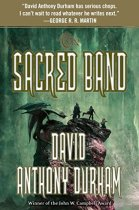 The Sacred Band cover