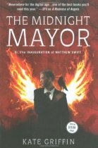 The Midnight Mayor cover