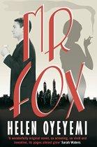 Mr Fox UK cover
