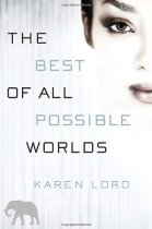 The Best of All Possible Worlds US cover