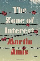 The Zone of Interest US cover