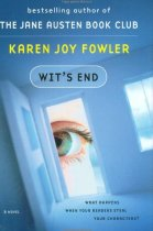 Wit's End cover