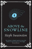 Above the Snowline cover