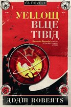 Yellow Blue Tibia cover