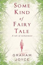 Some Kind of Fairy Tale UK cover