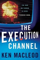 The Execution Channel US cover