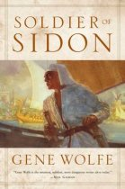 Soldier of Sidon cover