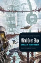 Mind Over Ship cover