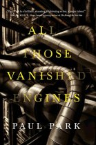 All Those Vanished Engines cover
